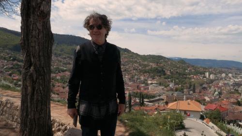Goran Bregovic, son album dédié à Sarajevo