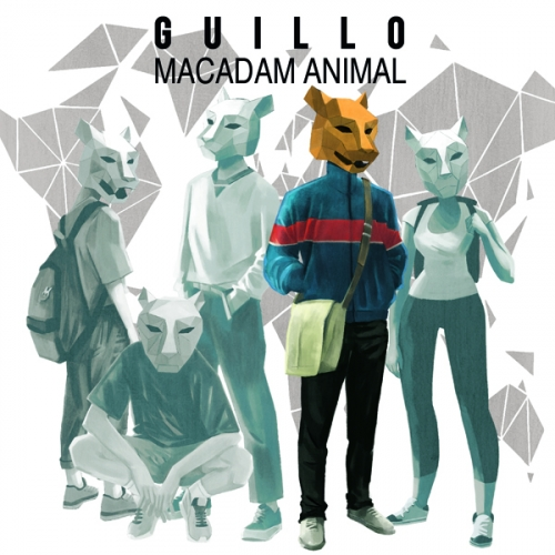 Guillo, Macadam Animal