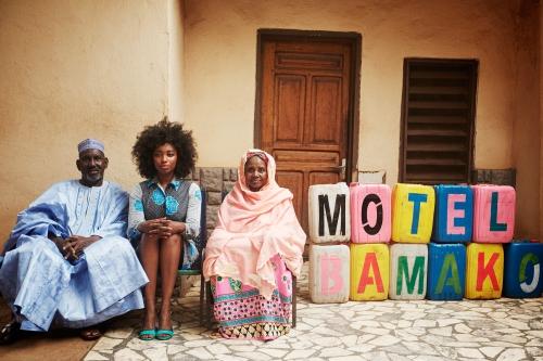inna modja, motel bamako, tombouctou remix