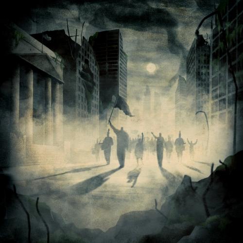 Kwoon - Last Paradise