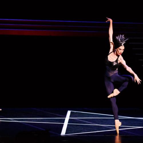 Béjart Ballet Lausanne - La Flûte enchantée