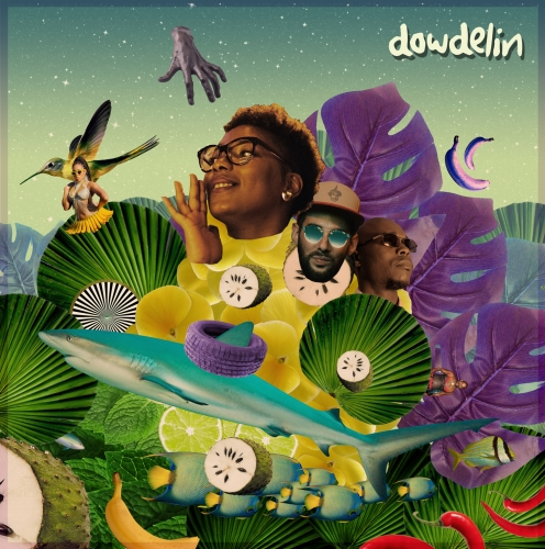 Dowdelin, Carnaval Odyssey