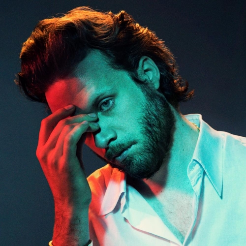 Father John Misty -  « God's Favorite Customer »