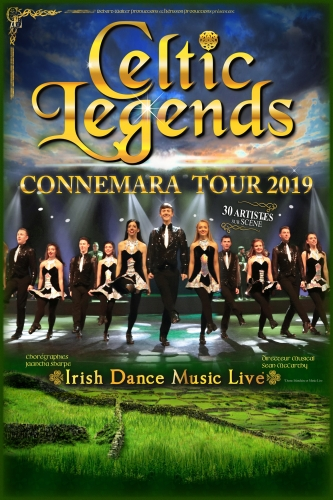 Celtic Legends - Olympia 2019
