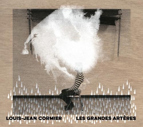 louis-jean cormier, album, les grandes artères