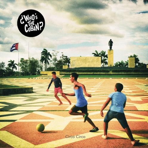 ¿Who's The Cuban? - Buscando una forma de liquidarte