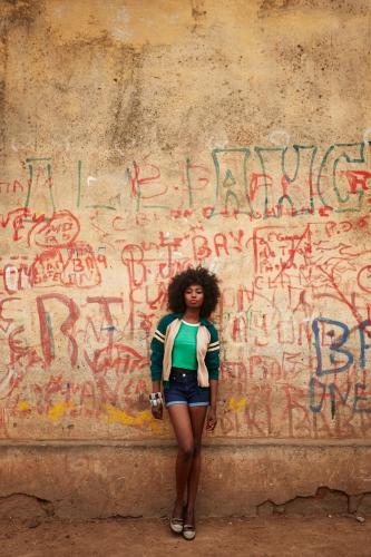 inna modja, motel bamako, tombouctou