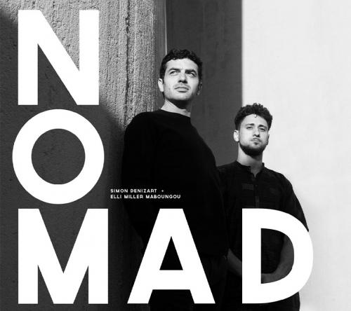 Simon Denizart, Laborie Jazz, Nomad