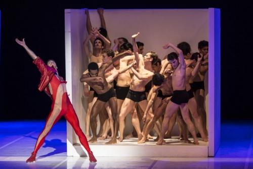 Béjart Ballet Lausanne, Le Presbytère