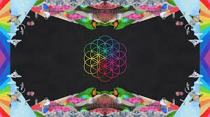 coldplay, a head full of dreams, everglow