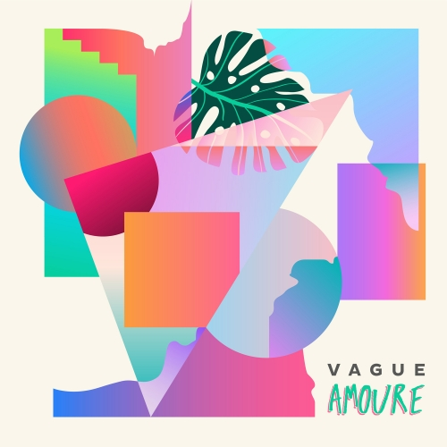 Amoure, nouvel Ep
